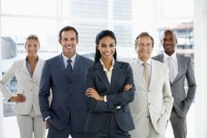 Programmi di formazione per l'azienda o specifici per famiglie professionali o strutture definite